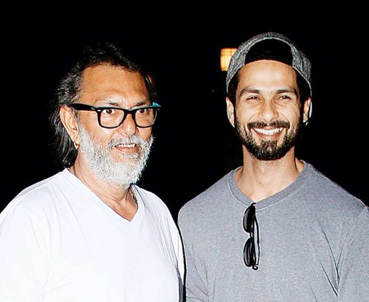 EXCLUSIVE: Shahid Kapoor and Rakeysh Omprakash Mehra to collaborate on a modern-day film on Mahabharat's Karna?