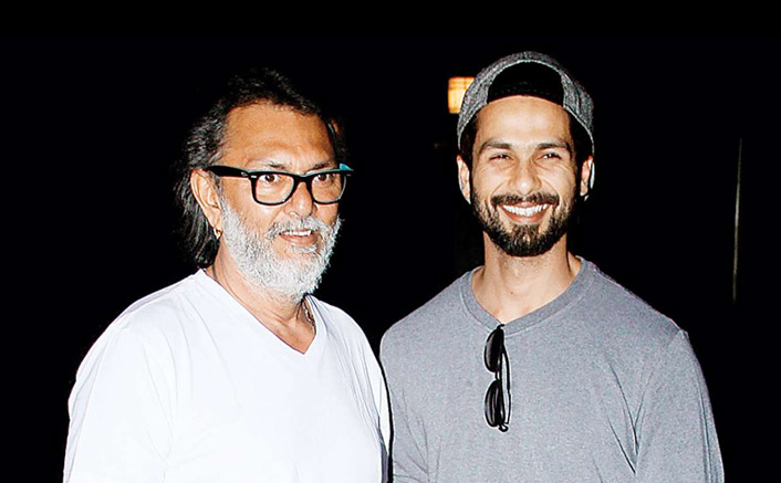EXCLUSIVE: Shahid Kapoor & Rakeysh Omprakash Mehra To Collaborate For A Modern-Day Version On Mahabharat's Karna?
