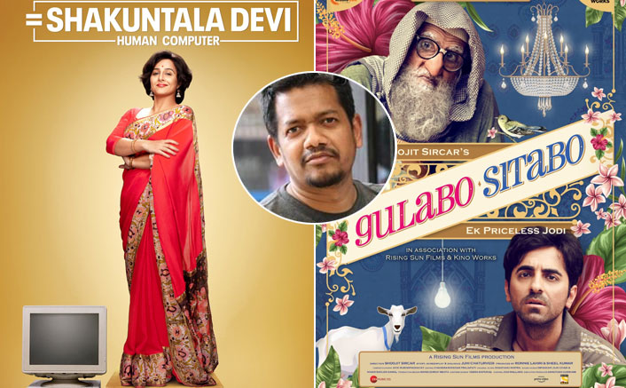 "EXCLUSIVE! Sooryavanshi Producer Shibasish Sarkar On Tussle Over Gulabo Sitabo & Shakuntala Devi's OTT Release: ""Neither Producers Can Survive Without Exhibitors And Vice Versa"""