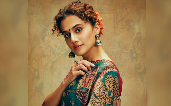 "EXCLUSIVE! Taapsee Pannu On Award Functions: ""Tired Of Not Getting Them…"""