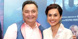 "EXCLUSIVE! Taapsee Pannu On Late Rishi Kapoor: ""Will Miss The Fact That I Could Never Share…"""
