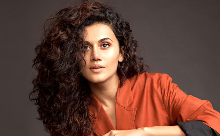 "EXCLUSIVE! Taapsee Pannu On Recent Interview Highlighting ONLY Her Love Life: ""Everything Ends Up Becoming About Sensationalism"""