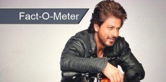 Fact-O-Meter: 21 Years & Shah Rukh Khan Keeps THIS Streak Intact At The Box Office!