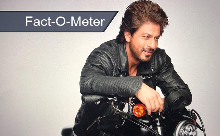 Fact-O-Meter: 21 Years & Shah Rukh Khan Keeps THIS Streak Intact At The Box Office!