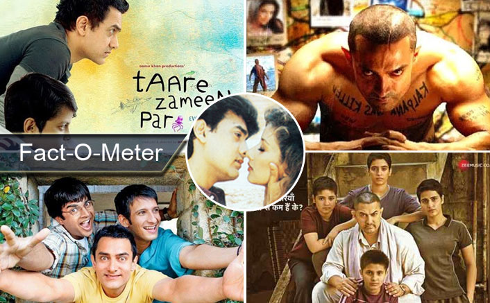 Fact-O-Meter: Aamir Khan's December Track Record Is 6:1 Due To THIS 1995 Flop