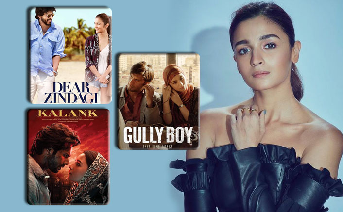 Fact-O-Meter: Did You Know? Alia Bhatt Had 6 Successes In A Row Before Kalank Happened