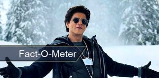Fact-O-Meter: Did You Know? Shah Rukh Khan Inaugurated 100 Crore Club In Overseas Market