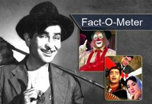Fact-O-Meter: Raj Kapoor's Sangam & Mera Naam Joker Are The Only Bollywood Films With Two Intervals