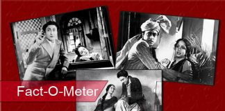 Fact-O-Meter: THIS Ashok Kumar's Film Was The First To Cross 1 Crore Mark In The Indian Box Office History