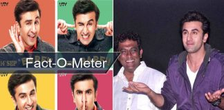 Fact-O-Meter: When Barfi's Box Office Collection Cost Ranbir Kapoor His Smoking Habit!