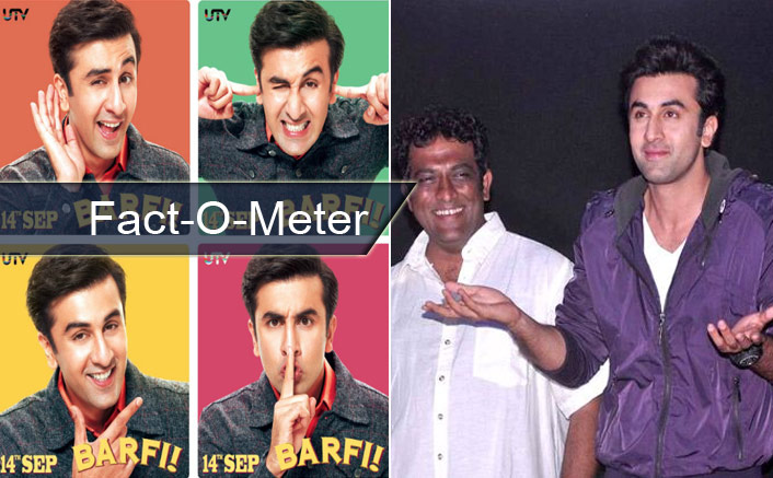 Fact-O-Meter: When Barfi's Box Office Collections Cost Ranbir Kapoor His Smoking Habit!