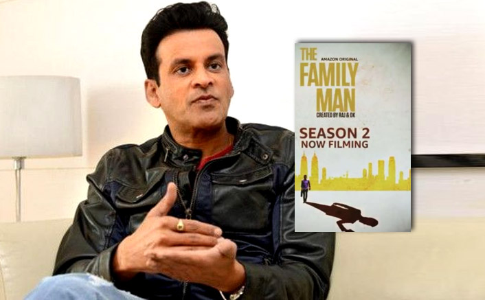 The Family Man Season 2: Manoj Bajpayee Has Interest Details To Share About The Show & It's Future
