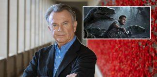 Fans Rejoice As Sam Neill AKA Dr. Grant Says Will Start Shooting In July For Jurassic World 3