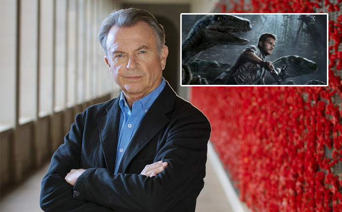 Jurassic World: Dominion: Sam Neill AKA Dr Grant Reveals When They'll Start Shooting The Film