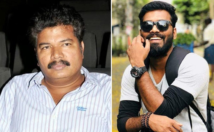 Filmmaker S. Shankar Anguished After Sudden Death Of His Former Assistant Arun Prasath In A Road Accident