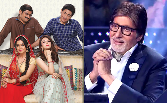 FINALLY! Amitabh Bachchan's Kaun Banega Crorepati, Bhabhiji Ghar Par Hai & These Shows To Resume The Shoot
