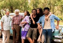 Finding Fanny Box Office: Here's The Daily Breakdown Of Deepika Padukone-Arjun Kapoor's 2014 Hit