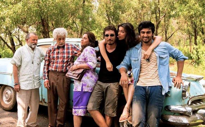 Finding Fanny Box Office: Here's The Daily Breakdown Of Deepika Padukone-Arjun Kapoor's 2014 Hit
