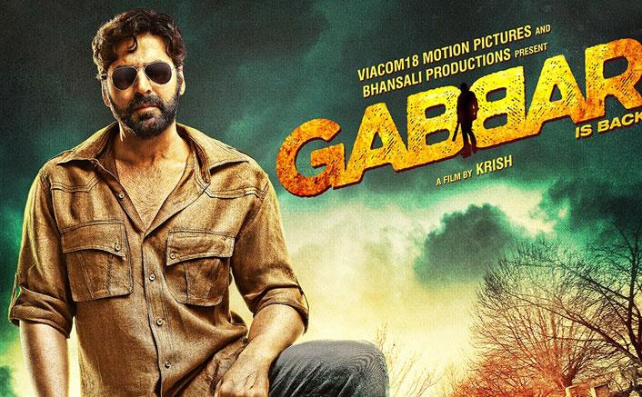 5 Years Of Gabbar Is Back: This Akshay Kumar Starrer Deserves A Sequel