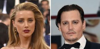 #FlashbackFriday: When Johnny Depp Said Amber Heard's Domestic Violence Allegations On Him Has Hurt His Kids!