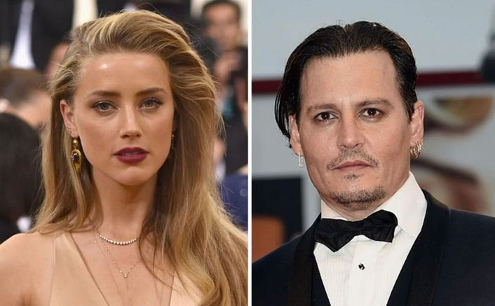 Aquaman Actress Amber Heard Received THIS Whopping Settlement Money From Johnny Depp On Divorce!