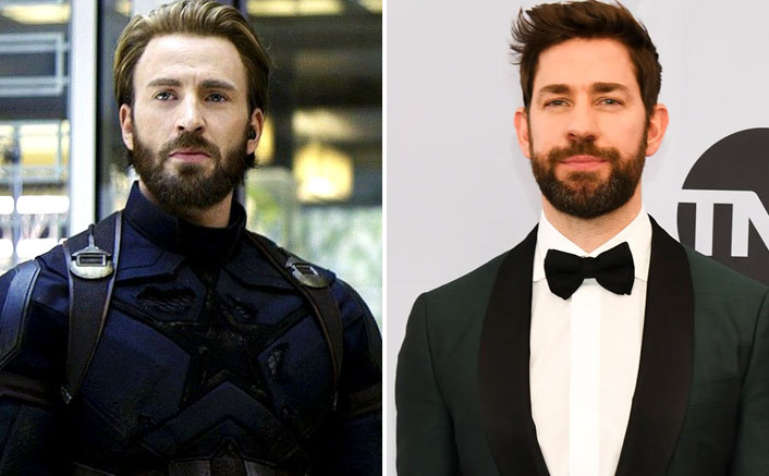 #FlashbackFriday: When The Office's John Krasinski Opened Up On Losing Captain America's Role To Chris Evans!