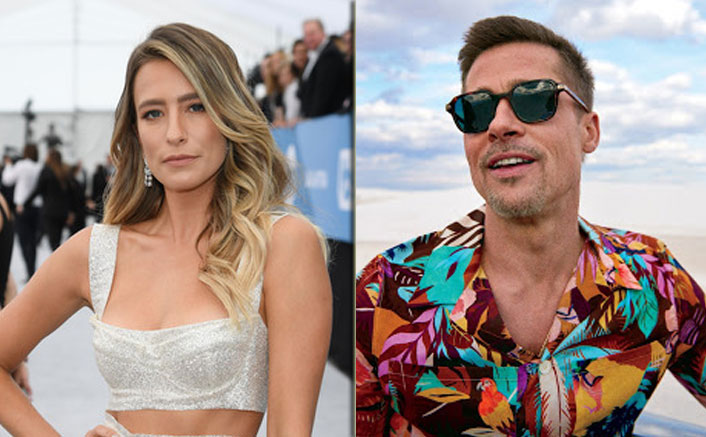 Forget Jennifer Aniston Or Alia Shawkat, THIS Is Who Brad Pitt Is Interested In?