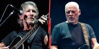"Former Pink Floyd Member Roger Waters Makes A Shocking Revelation: ""I Am Banned By David Gilmour From The Website"""