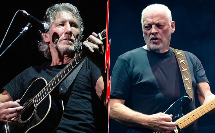 """Former Pink Floyd Member Roger Waters Makes A Shocking Revelation: """"I Am Banned By David Gilmour From The Website"""""""