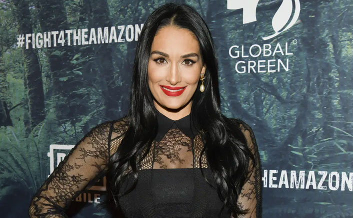 Former WWE Diva Nikki Bella HITS OUT At The Company For Being Sexist!
