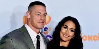 Former WWE Diva Nikki Bella REVEALS That John Cena Made Some Edits In Her Book