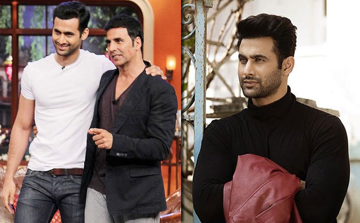 Akshay Kumar's Holiday Co-Star Freddy Daruwala's Father Tests COVID-19 Positive, Bungalow Sealed