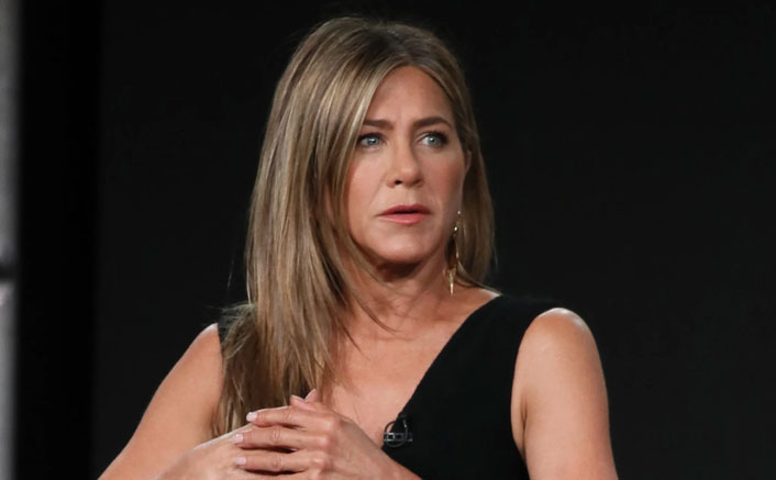 FRIENDS Actress Jennifer Aniston's WHOPPING Net Worth Might Give You A Heart Attack, Be Aware!