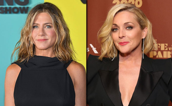 FRIENDS: Jennifer Aniston Faced Tough Competition From THIS Actress To Play Rachel Green!