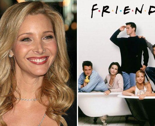 "FRIENDS Reunion Update: Lisa Kudrow AKA Phoebe Buffay Promises A Fun Comeback, Says ""I Can Only Imagine..."""