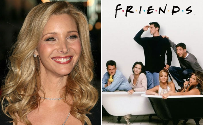 "FRIENDS Reunion Update: Lisa Kudrow AKA Phoebe Buffay Promises A Fun Comeback, Says ""I Can Only Imagine..."""