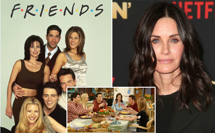 FRIENDS: Not Monica-Chandler's Proposal, THIS Is Courteney Cox's Favourite Episode Of All Time