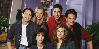 FRIENDS To Now Have A New Address Which Might Turn Off Some Fans! Find Out