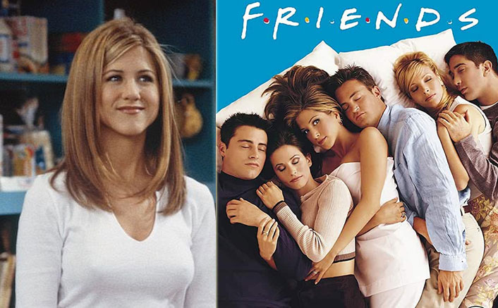 FRIENDS Trivia #11: THIS Cast Member Had DENIED Being A Part Of Finale Season!