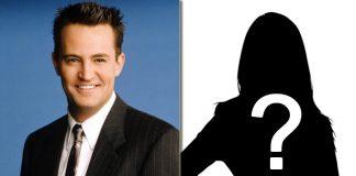 FRIENDS Trivia #12: Matthew Perry AKA Chandler Bing Dated THIS Oscar-Winning Actress