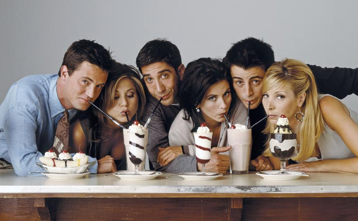 FRIENDS Trivia #12: THIS 2 Lead Members Were Casted Only As Supporting Characters!