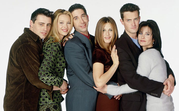 FRIENDS Trivia #13: THIS Episode Was Shot Under STRICTLY Restricted Budget!