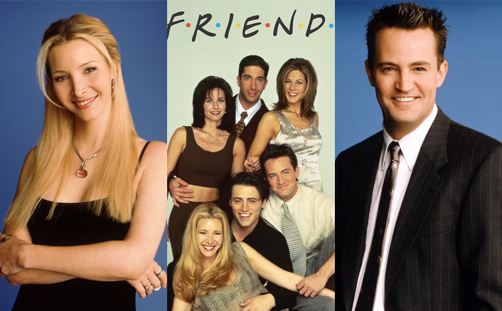 FRIENDS TRIVIA #15: Lisa Kudrow Thought THIS Character Would Turn Out To Be Gay & It's NOT Matt LeBlanc AKA Joey!