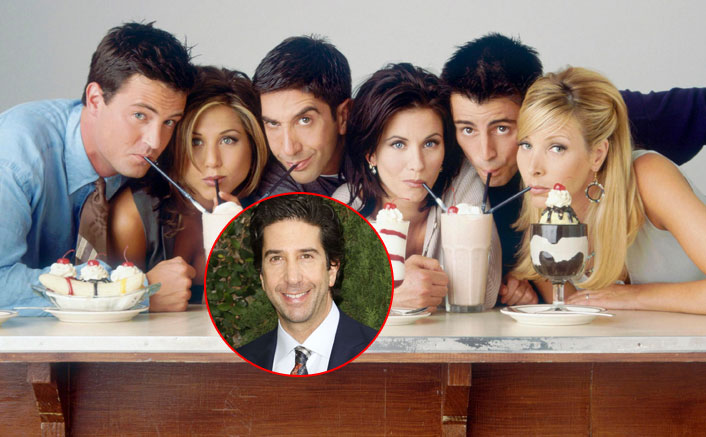 FRIENDS Trivia #16: THIS Lead Actor Is The MOST Loved Character Of The Show Despite All The Criticism