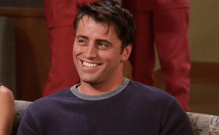 FRIENDS Trivia #18: Matt LeBlanc AKA Joey Tribbiani Auditioned With Just $11 & Got Himself THIS After His First Paycheck