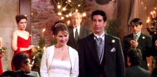 FRIENDS Trivia #19: Did You Know Ross & Emily Were Not Supposed To Get Divorced In Short Span?