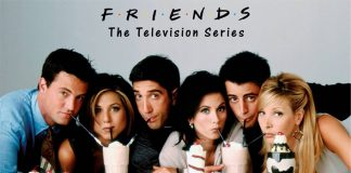 FRIENDS Trivia #20: P*nis, Cond*m Wrapper & Other Acts Were BANNED On-Air!