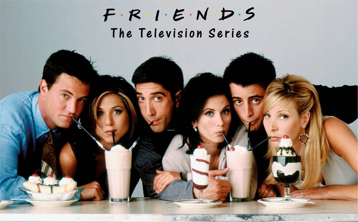 FRIENDS NEW Update: Jennifer Aniston, Courteney Cox & Squad To Come On THIS Festival!
