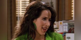 FRIENDS Trivia #21: Maggie Wheeler AKA Janice Auditioned For THIS Lead Role In The Show