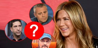 FRIENDS #Trivia #22: Not Ross, Joey Or Gunther - THIS Character Was Mad In Love With Jennifer Aniston!